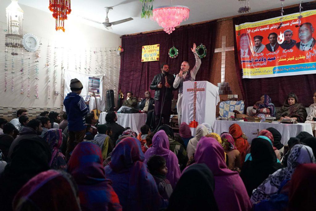 Pakistane Gintautas Tautkus Pamosklauja