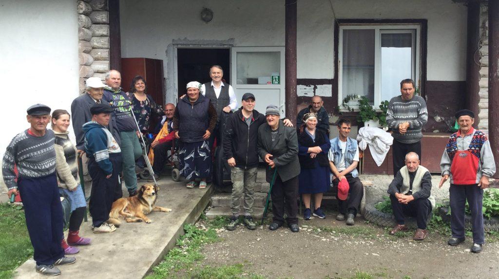 grupine nuotrauka ukrainoj