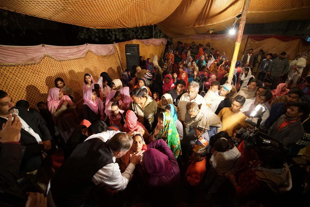 meldziames pakistane